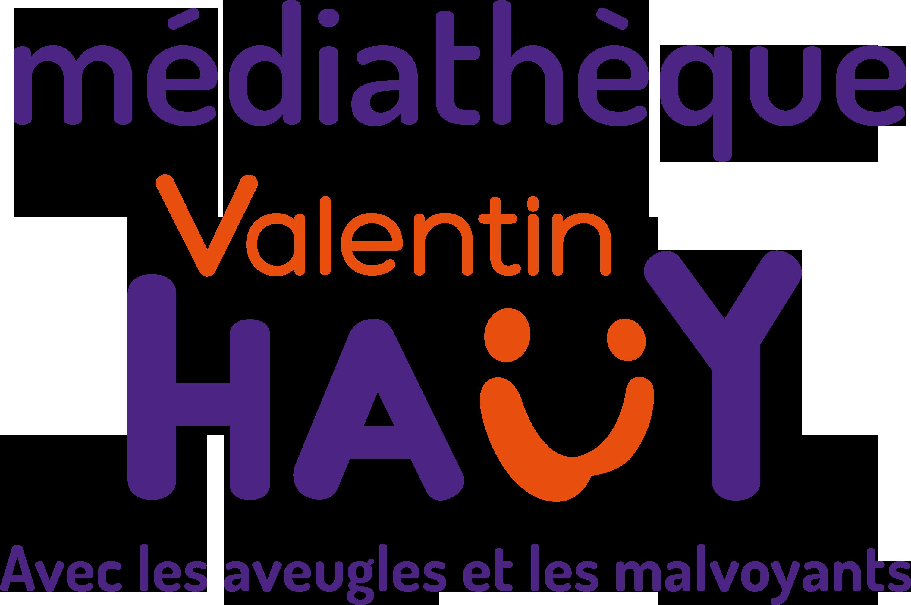 Médiathèque Valentin Haüy