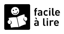 Logo Facile à lire